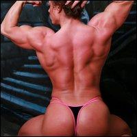 Sheila bleck  ifbb pro bodybuilder sheila bleck posing nude. IFBB Pro Bodybuilder Sheila Bleck Posing Nude